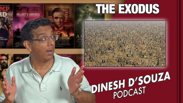 6/29/21 - THE EXODUS - Ep. 121