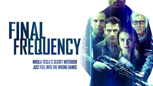 Final Frequency Trailer
