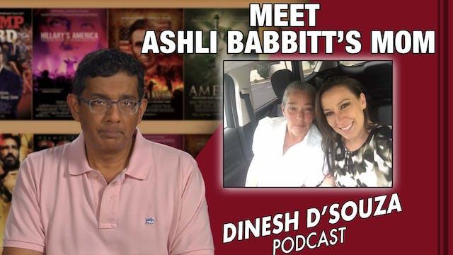 8/11/21 - MEET ASHLI BABBITT'S - Ep. 151