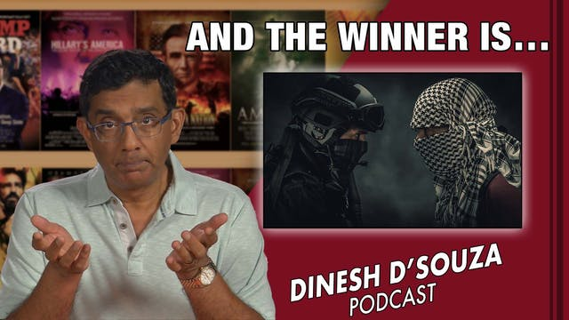 8/13/21 - AND THE WINNER IS… - Ep. 153