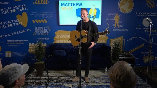 Matthew West - Walking Miracles