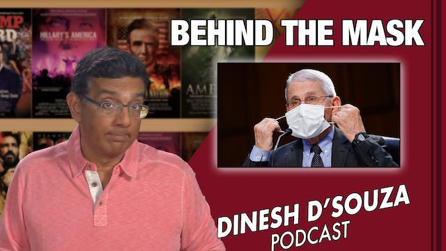 6/3/21 - BEHIND THE MASK - Ep. 103