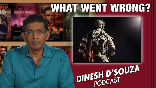 8/18/21 - WHAT WENT WRONG? - Ep. 156