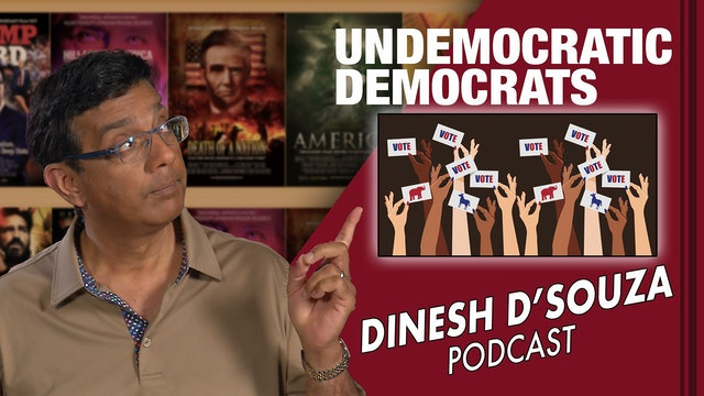 3/11/21 – UNDEMOCRATIC DEMOCRATS - Ep. 44