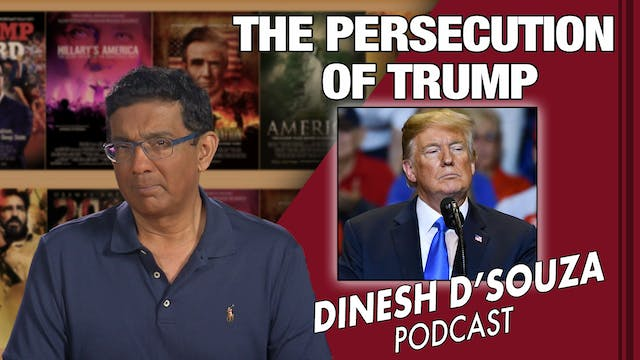 5/21/21 - THE PERSECUTION OF TRUMP - ...
