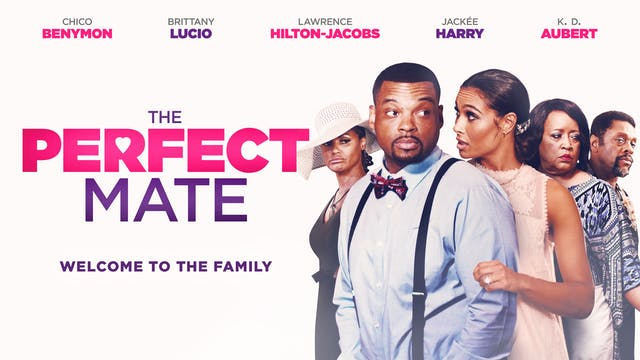The Perfect Mate - Trailer