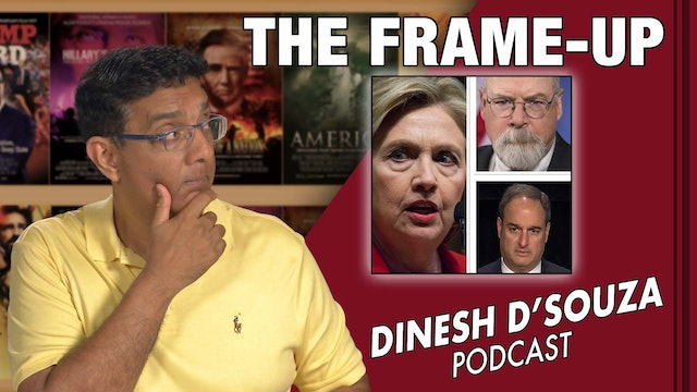 9/20/21 - THE FRAME-UP - Ep. 178