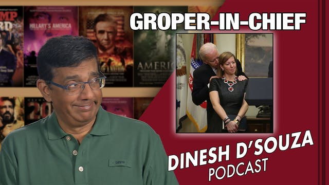 3/29/21 – GROPER-IN-CHIEF - Ep. 56