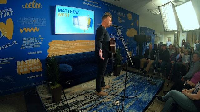 Matthew West - Nobody