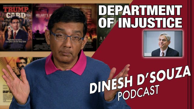 2/23/21 – DEPARTMENT OF INJUSTICE - E...