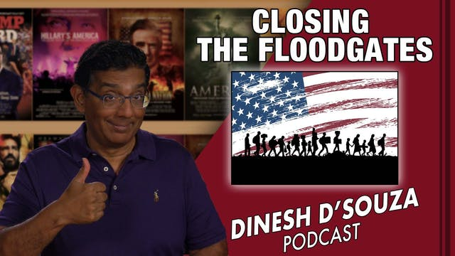 8/26/21 - CLOSING THE FLOODGATES  - ...