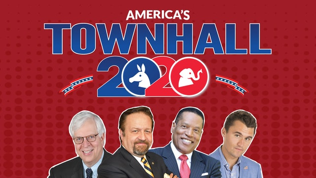 America's Townhall 2020