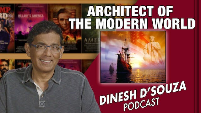 10/11/21 - ARCHITECT OF THE MODERN WO...