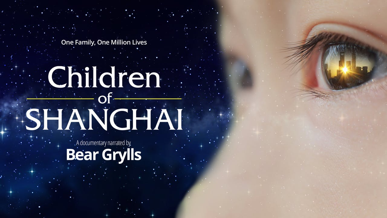 Children of Shanghai