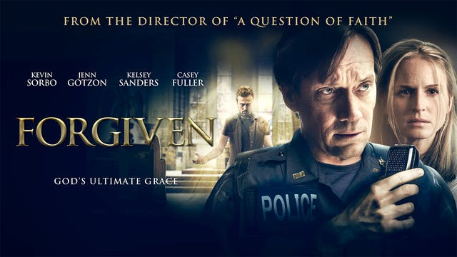 Forgiven - Trailer