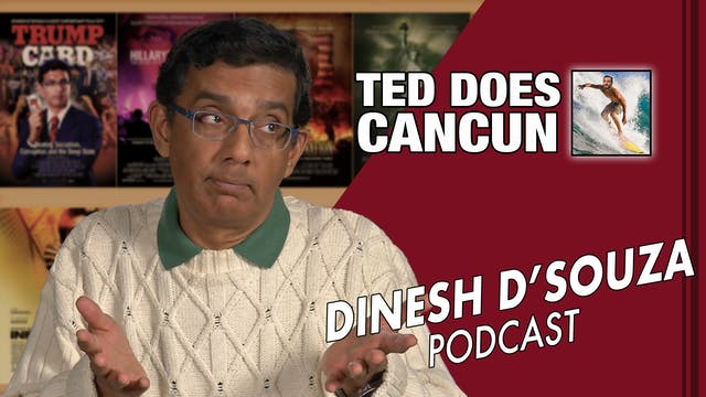 2/19/21 - TED DOES CANCUN - Ep. 30