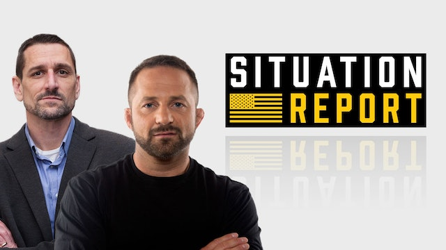 The Situation Report