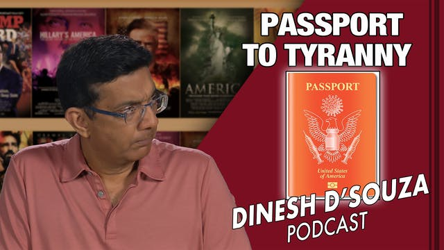 3/30/21 – PASSPORT TO TYRANNY - Ep. 57