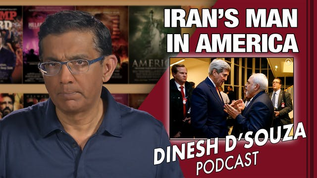 4/28/21 - IRAN'S MAN IN AMERICA - Ep. 78