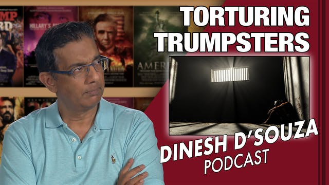 4/8/21 - TORTURING TRUMPSTERS - Ep. 64