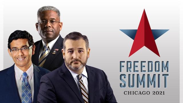 Freedom Summit 2021