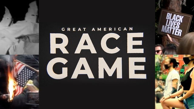Great American Race Game