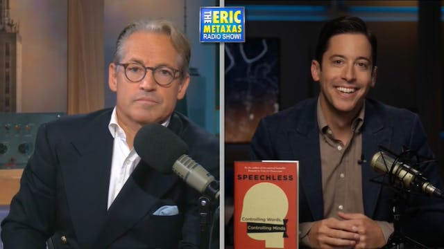 7/26/21 - Michael Knowles