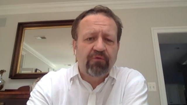 Dr. Sebastian Gorka - Ep. 61