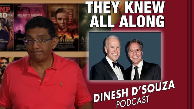 9/3/21 - THEY KNEW ALL ALONG - Ep. 168
