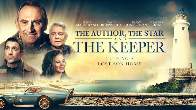 The Author The Star and The Keeper - ...
