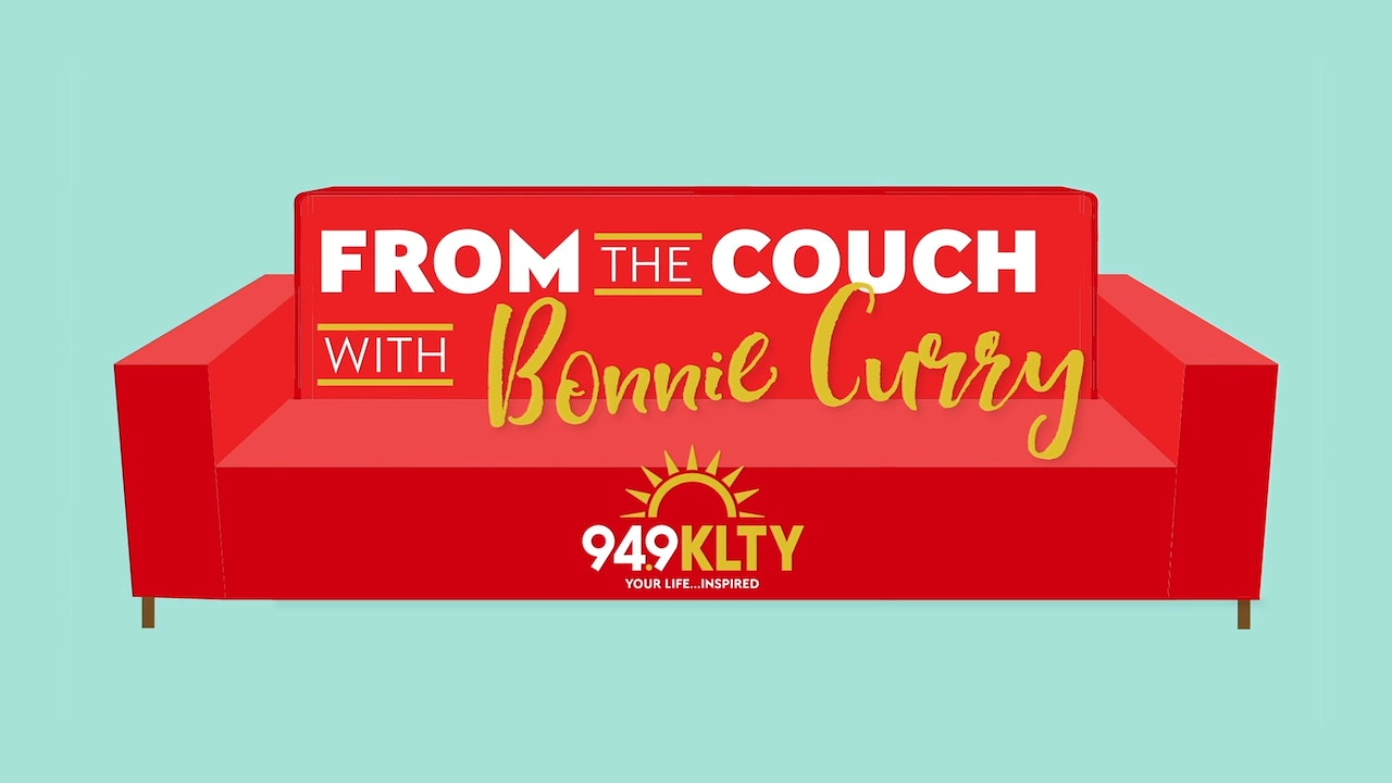 From the Couch with Bonnie Curry