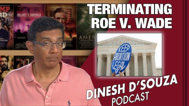 5/19/21 - TERMINATING ROE V. WADE - E...