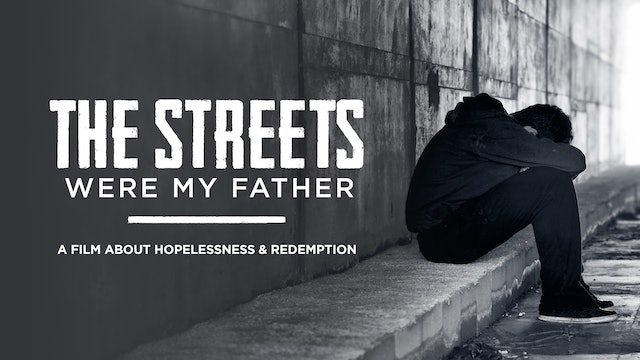 The Streets Were My Father - Trailer