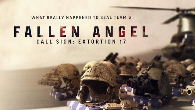 FALLEN ANGEL Call Sign: Extortion 17