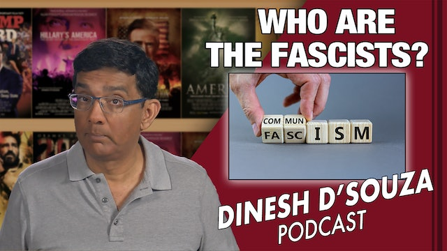 4/16/21 - WHO ARE THE FASCISTS? - Ep. 70