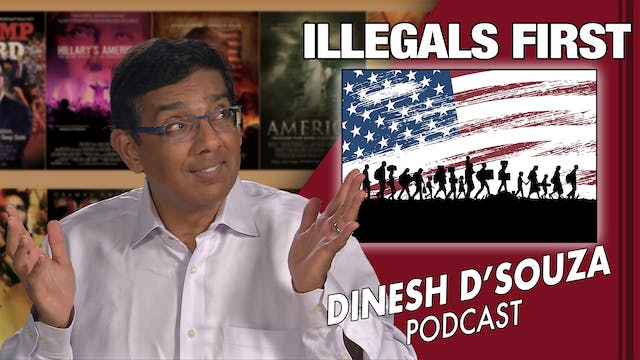 3/31/21 - ILLEGALS FIRST - Ep. 58