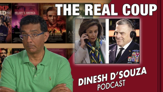 9/16/21 - THE REAL COUP - Ep. 176