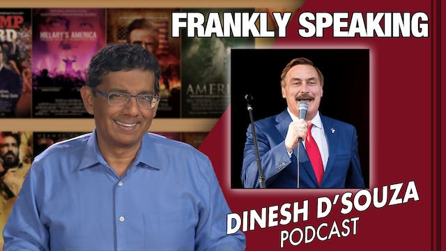 6/14/21 - FRANKLY SPEAKING - Ep. 110