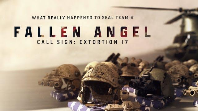 FALLEN ANGEL Call Sign: Extortion 17 ...