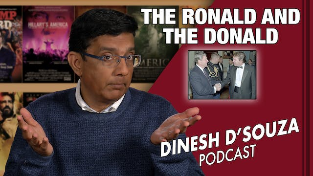 3/2/21 – THE RONALD AND THE DONALD - ...