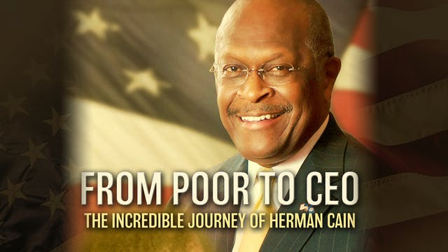 From Poor to CEO