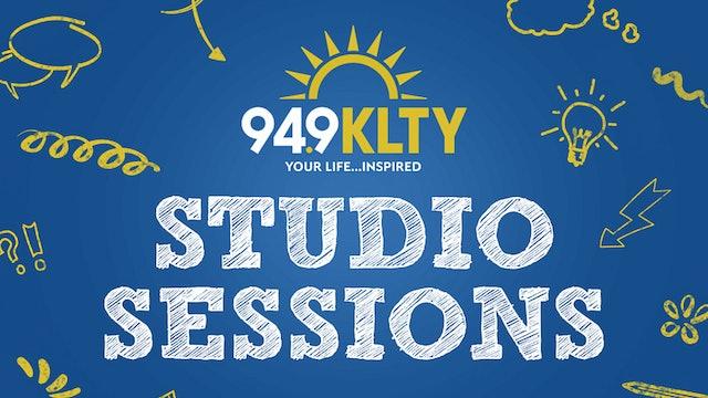 94.9 KLTY: Studio Sessions