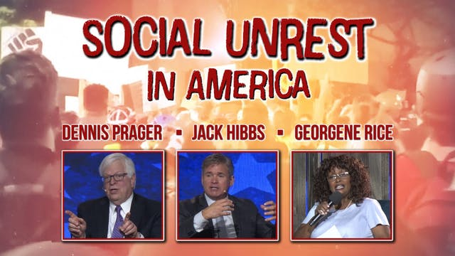 Social Unrest in America
