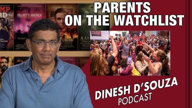 10/6/21 - PARENTS ON THE WATCH LIST -...