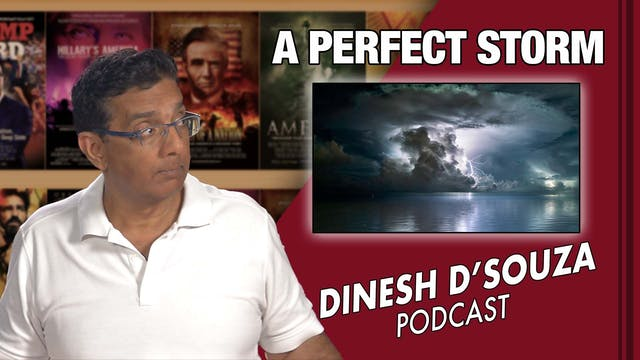 6/24/21 - A PERFECT STORM - Ep. 118