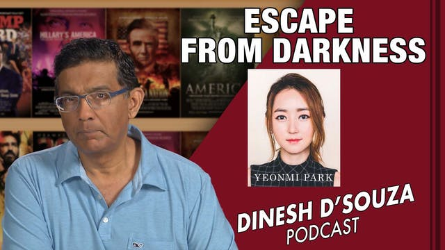 9/29/21 - ESCAPE FROM DARKNESS - Ep. 185