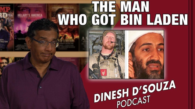 9/1/21 - THE MAN WHO GOT BIN LADEN - Ep. 166