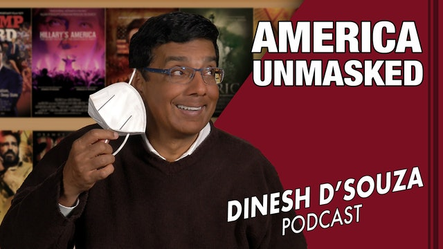 3/3/21 – AMERICA UNMASKED - Ep. 38