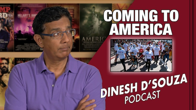 3/8/21 – COMING TO AMERICA - Ep. 41