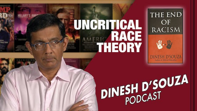3/12/21 – UNCRITICAL RACE THEORY - Ep...